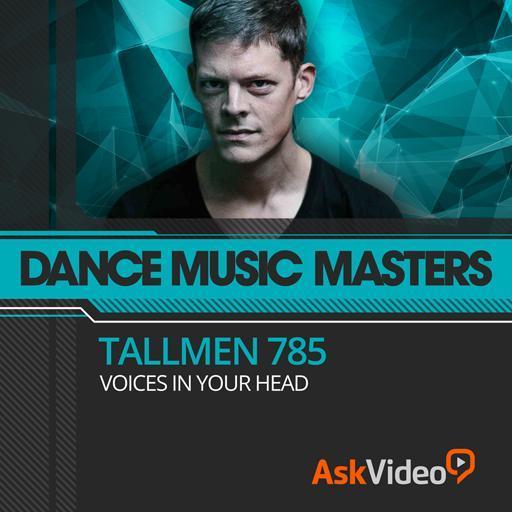 Tallmen 785 | Voices In Your Head