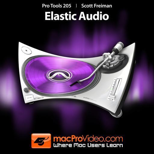 Elastic Audio