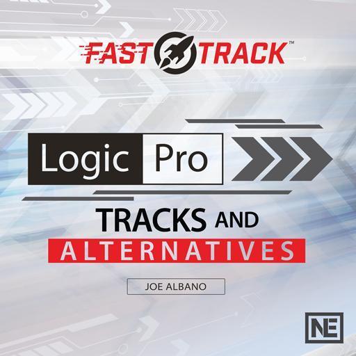 Tracks and Alternatives