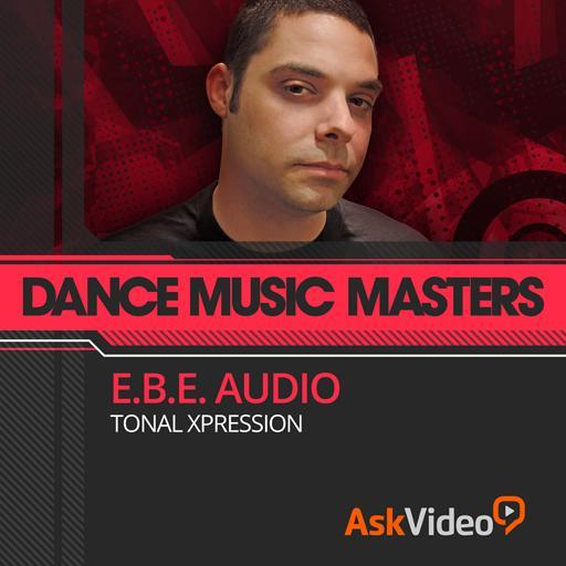 E.B.E. Audio | Tonal Xpression