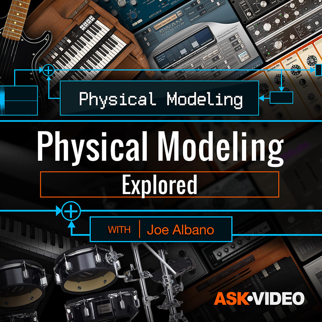 Physical Modeling Explored