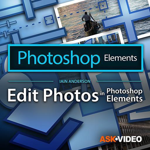 Photoshop Elements 101: Edit Photos in Photoshop Elements 2020