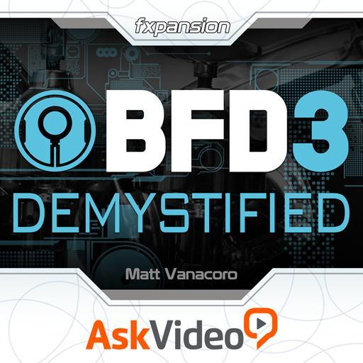 BFD3: Demystified