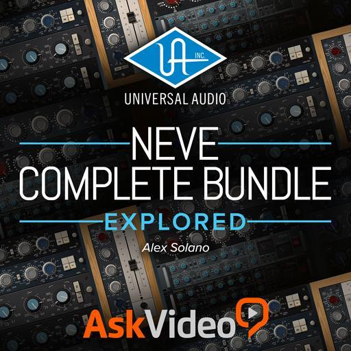 Neve Complete Bundle Explored