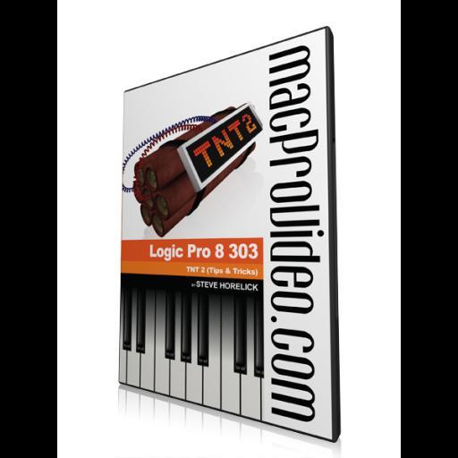 Logic 8 303: Logic TNT2
