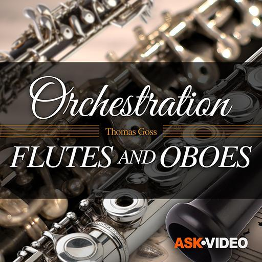 Flutes and Oboes
