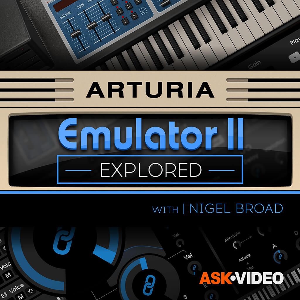 The Emulator 2 Explored