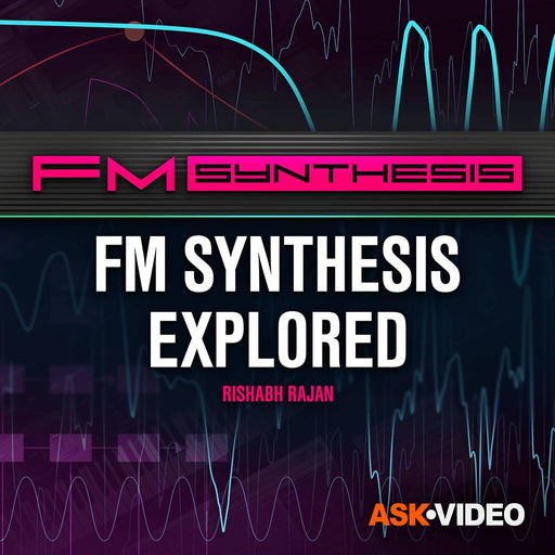 FM Synthesis 101: FM Synthesis Explored