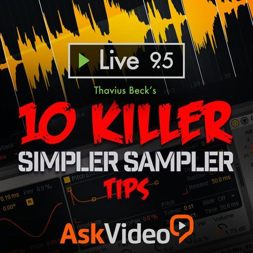 10 Killer Simpler Sampler Tips