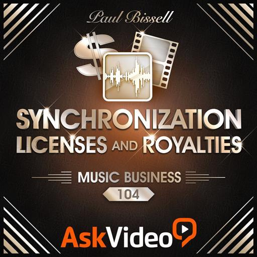 Music Business 104: Synchronization Licenses and Royalties