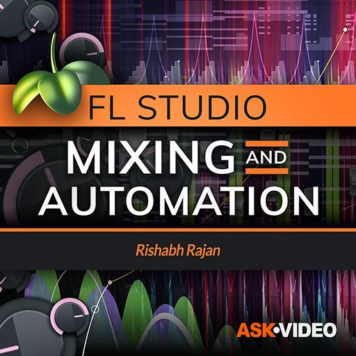 FL Studio 104: Mixing and Automation