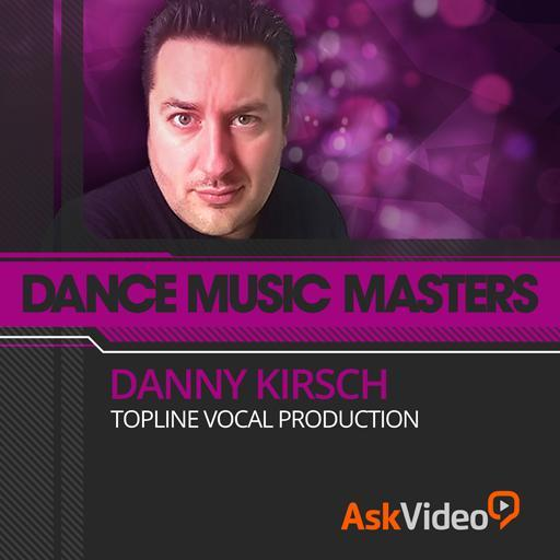 Danny Kirsch | Topline Vocal Production